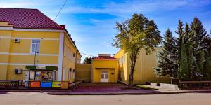 Чортківський гуманітарно-педагогічний фаховий коледж імені Олександра Барвінського
